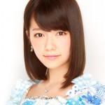 AKB島崎遥香の髪型はストレートとボブのどっちがカワイイのか!?