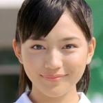 川口春奈の顔が変わった!?大きさがでかい?