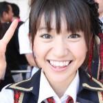 大島優子と前田敦子のTwitterが評判!?10万人もいて見れない?