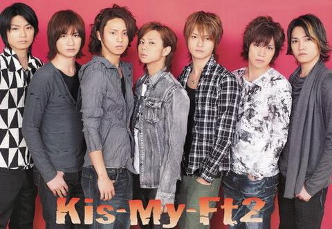 Kis-My-Ft2 (1)