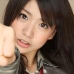 大島優子の黒髪は似合わない?かわいい?写真あり?