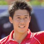 テニス錦織圭の世界ランク級の試合に感動!