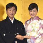 片岡愛之助と藤原紀香の結婚記者会見の裏側公開!