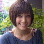 本田翼の前髪の短い切り方が人気!?すっぴんは?